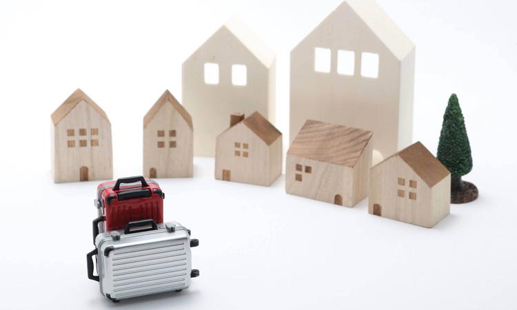 民泊新法により宿泊数が激減してしまう可能性