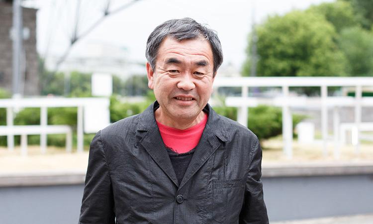 民泊仲介サイトと設計士、隈研吾がコラボ!