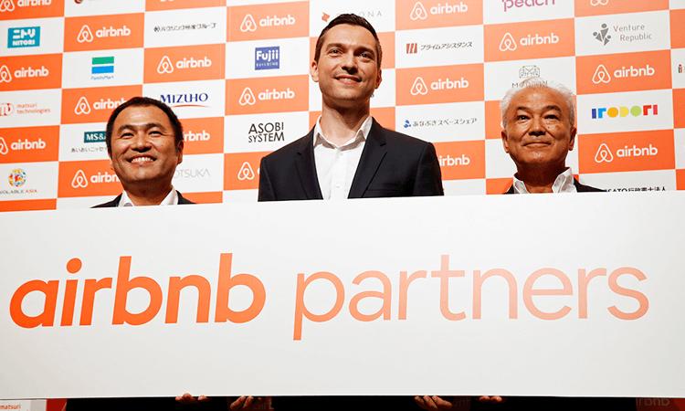 AirbnbPartenersの参加企業が74社を突破!